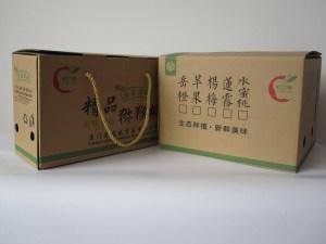 万利源 礼盒 纸箱