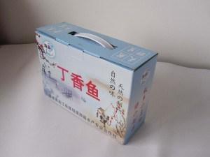 万利源 礼盒 福安纸箱 宁德纸箱